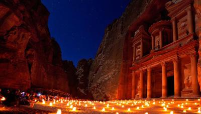10 tour du lịch đêm hấp dẫn nhất thế giới