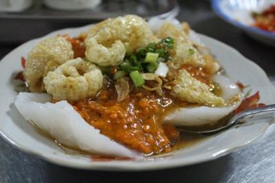Ăn gì ở Đà Lạt những ngày mưa