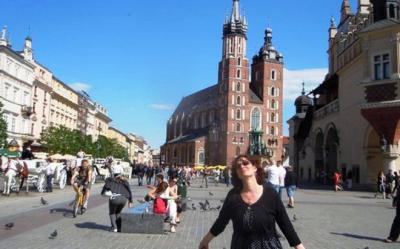 Ba Lan quyến rũ trong mắt du khách