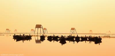 Bãi biển Đồng Châu - Thái Bình  qua cái nhìn của những người con xa quê hương