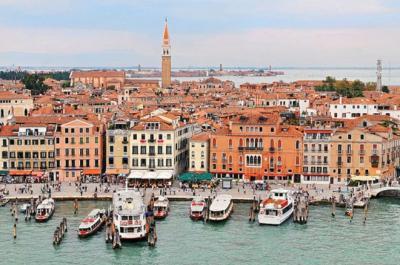 Top 10 thành phố kênh đào nổi tiếng thế giới