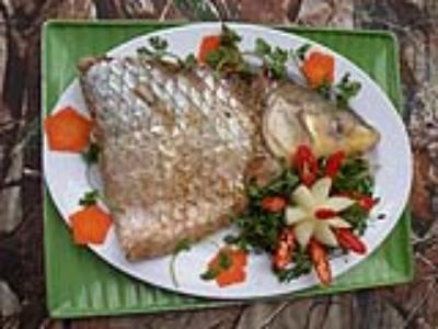 Cá cóc sông Mekong: Tưởng độc mà lại... ngon