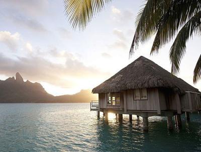 Chiêm ngưỡng 8 hòn đảo đẹp nhất Châu Đại Dương