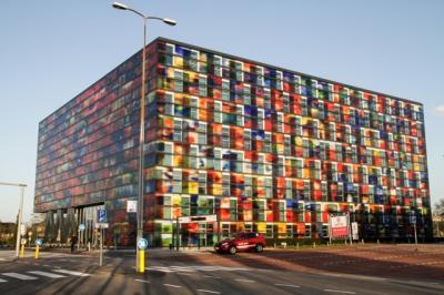 Chiêm ngưỡng 'bộ nhớ tập thể' của Hà Lan