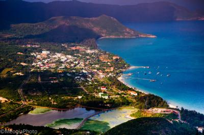 Côn Đảo hoang sơ và thơ mộng