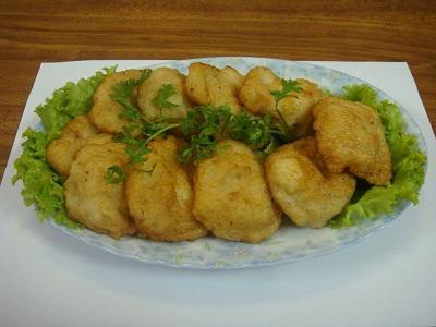 Du lịch Hạ Long nên ăn gì