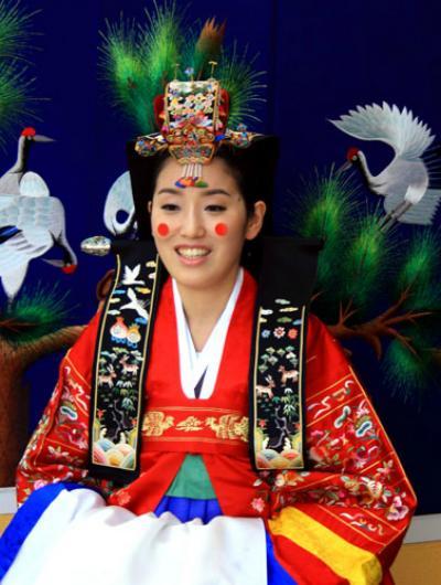 Hàn Quốc và những nét văn hoá truyền thống độc đáo