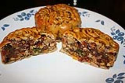 Khám phá hương vị bánh trung thu ở các nước
