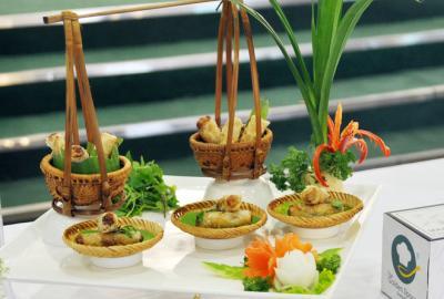 Món ngon không thể bỏ qua khi đến Hà Nội