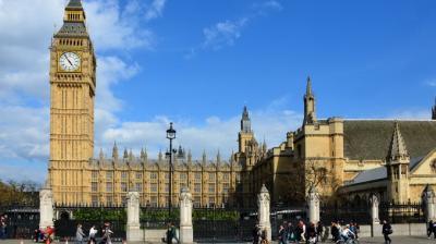 Một ngày đi bộ khám phá London miễn phí