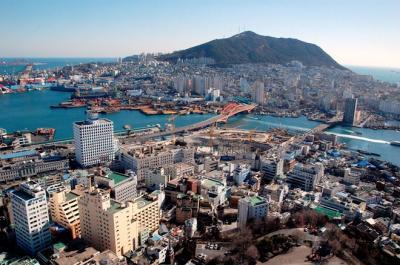 Một vòng Busan