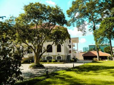 Ngôi nhà cổ hơn 200 tuổi ở Sài Gòn