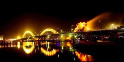 Những cây cầu đẹp  nhất Việt Nam