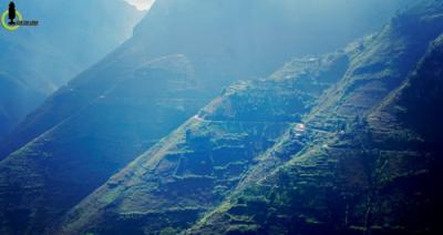 Những con đường trong mơ ở Hà Giang