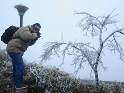 Những điểm du lịch hút khách mùa đông ở VN