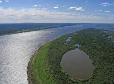 Những dòng sông dài nhất thế giới