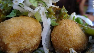 Những món ăn đường phố nên thử ở New Delhi