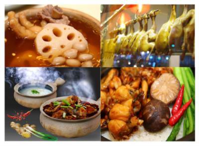 Những món ăn kỳ lạ của Singapore nên thử khi đi du lịch