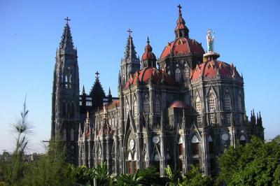 Những nhà thờ đẹp nhất Nam Định