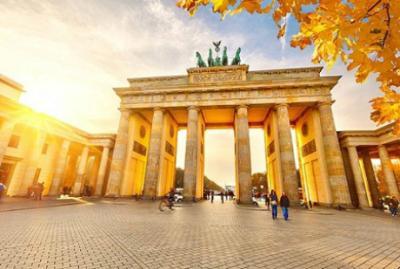Những thành phố tuyệt vời bạn nên đến vào mùa thu