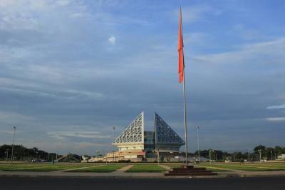 Nét đẹp bình dị của Ninh Thuận