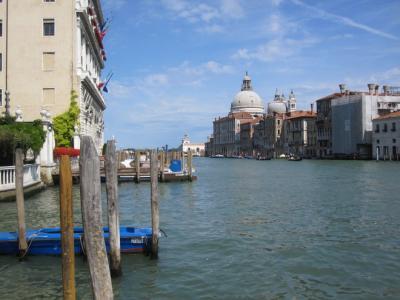 Thành phố Venice - thành phố của tình yêu