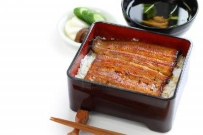 """""""Thòm thèm"""" với món lươn nướng Nhật Bản"""
