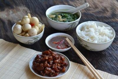 Thưởng thức 7 món ngon đặc sản ở Hà Nam
