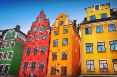 Top 15 thành phố màu sắc nhất thế giới