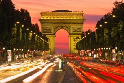 Top Những đường phố hoa lệ nhất hành tinh