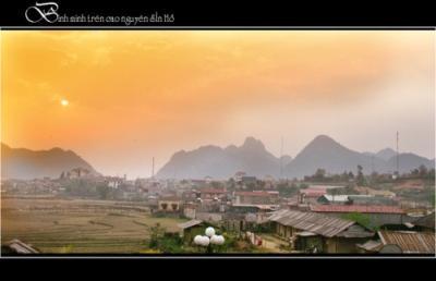 Tư vấn du lịch Lai Châu