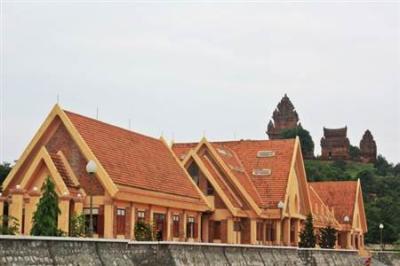 Tư vấn du lịch Phan Rang-Tháp Chàm