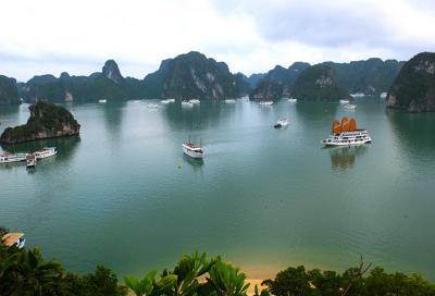 Tư vấn du lịch vịnh Hạ Long
