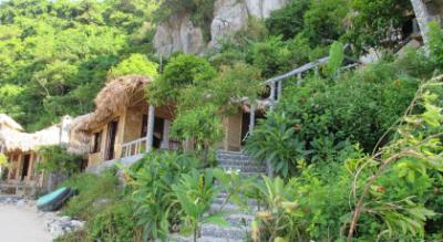 Cát Ông Beach Cottages