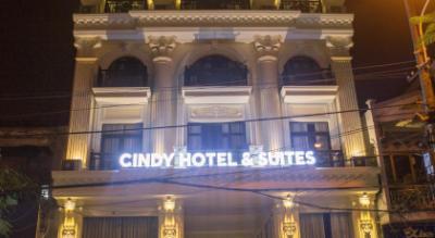 Khách sạn Cindy and Suites