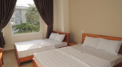 Khách sạn Dag