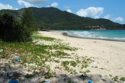 Bãi biển Bãi Dài