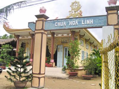 Chùa Hòa Linh