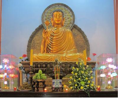 Chùa Thiền An (mới)