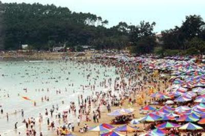 Bãi biển Ðồ Sơn