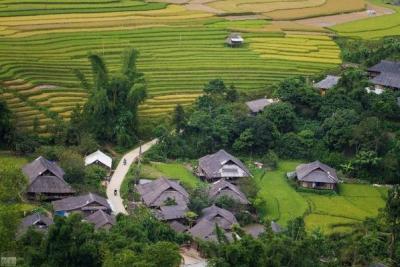Bản Thái