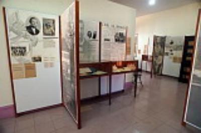 Bảo tàng Alexandre Yersin