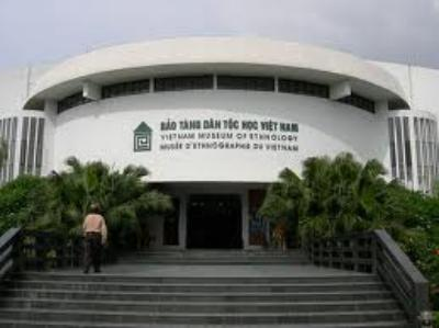 Bảo tàng Dân tộc học Việt Nam