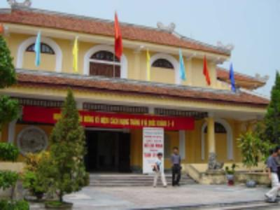 Bảo tàng Hải Dương