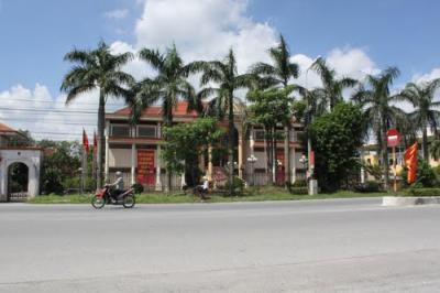 Bảo tàng Quân khu III
