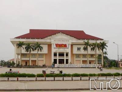 Bảo tàng Thái Bình
