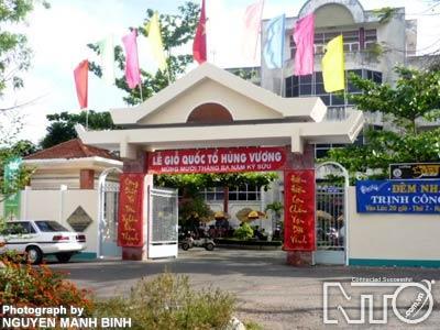 Bảo tàng Tiền Giang
