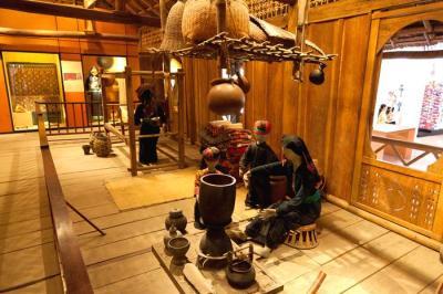 Bảo tàng văn hóa Sapa