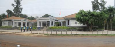 Căn cứ Trung ương Cục miền Nam