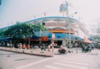 Chợ Cồn